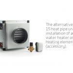 VPL 15 - The alternative to an FU 15